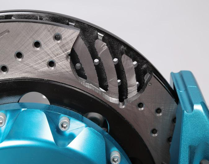 an example of our brake products