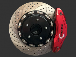 brake upgrades Australia rotors online