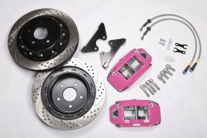 high performance big brake kits australia kits