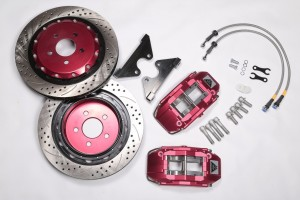 Brake kits supplies