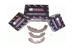 RDA Handbrake Shoes