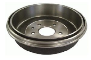 RDA Brake Drums