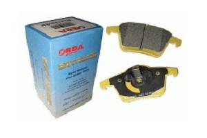 RDA Extreme Disc Brake Pads