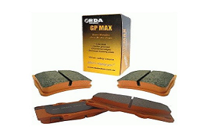 RDA GP Max Disc Brake Pads